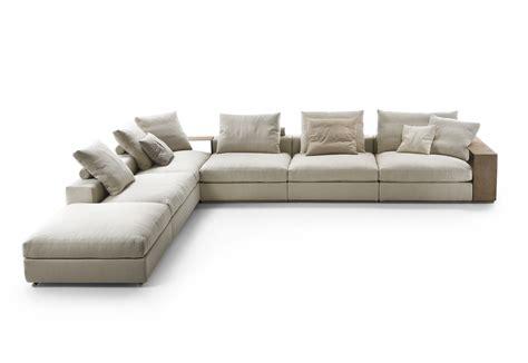 Flexform Sectional Sofa groundpiece sectional sofa by flexform stylepark