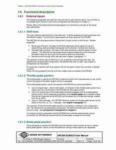 Apc200 Ecm Eci User Manual V1 2