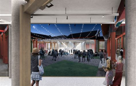 peoples architecture office propose  adapt beijing