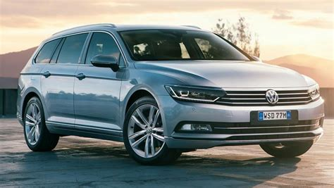 volkswagen cer 2016 2016 vw passat wagon review road test carsguide