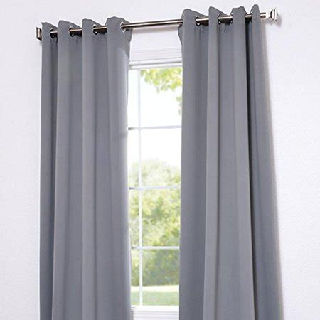 108 inch curtains walmart solid grommet blackout panel curtain thermal 108