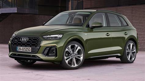 2021 Audi Q5 Sportback Adds Style - TorqueXpert