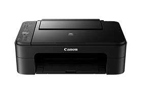 Download drivers, software, firmware and manuals for your canon product and get access to online technical support resources and troubleshooting. PIXMA TS3110: Photo All-in-One Inkjet: Canon Latin America