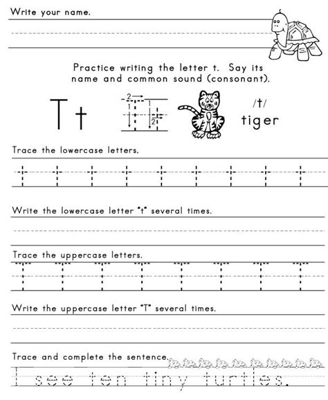 abc worksheets letter t alphabet worksheets a wellspring 100 ideas to try about letters of the alphabet alphabet 30129