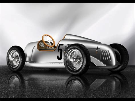 Auto Union Type C Pedal Car Wallpapers By Cars Wallpapersnet