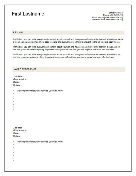Blank Resume Template  Healthsymptomsandcurem. Mla Resume. Information Security Resume. Best Resume Format For Hotel Industry. Adding Volunteer Work To Resume. Engineer Resume Examples. Microsoft Resume Template. Pad Resume. Designer Resume Examples