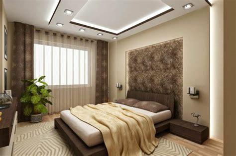deco plafond chambre la décotration de faux plafond pour chambre à coucher