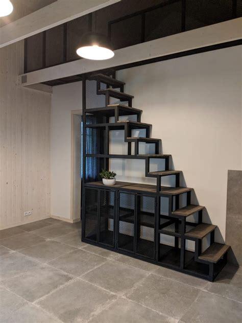 Dekoratīvas metāla kāpnes - Metinajumi.lv