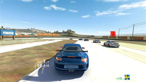 Real Racing 3  Games For Android  Free Download Real