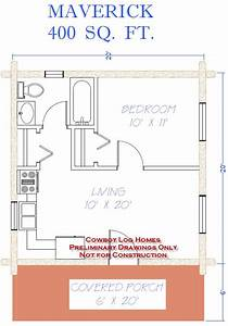Tiny House Plans Under 400 Square Feet