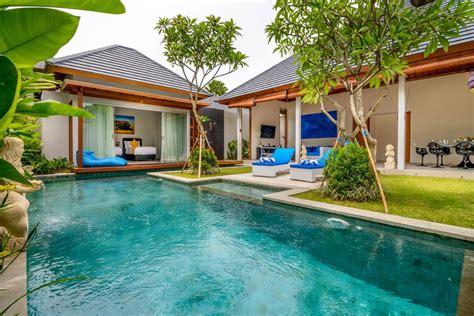 4 Bedroom Private Luxury Villa Seminyak In Bali
