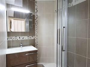 Renovation Salle De Bain Leroy Merlin : ides de renovation salle de bain pas cher versailles galerie dimages ~ Mglfilm.com Idées de Décoration