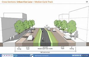 Preliminary Version Of East Side Greenway Plan Ready For