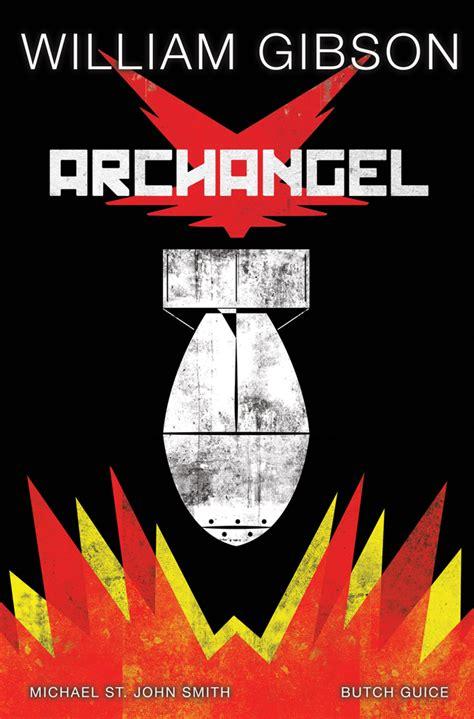 Archangel   IDW Publishing