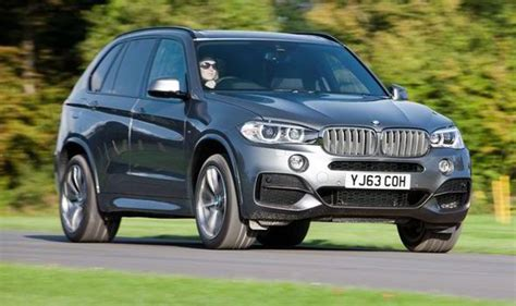 Bmw's Punchy X5 Has The Power To Succeed  Cars Life