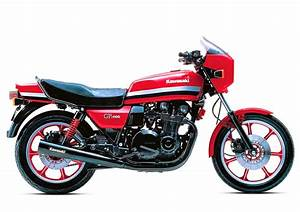 Kawasaki Gpz1100  The Last King Of A Vanished Clan