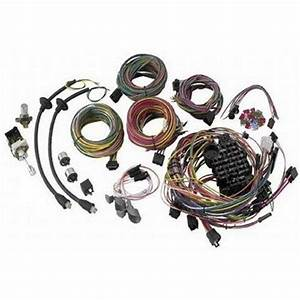 American Autowire 500423 1955