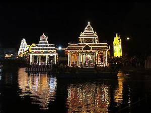 Swami Pushkarini Tirumala - History, Location, Directions