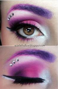 ScarletHallow Makeup: Fairy Princess