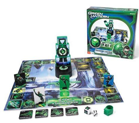 jeu de green lantern les jouets green lantern r 233 v 233 l 233 s generation jouets fr