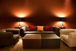 Lamps, For, Living, Room, Lighting, Ideas