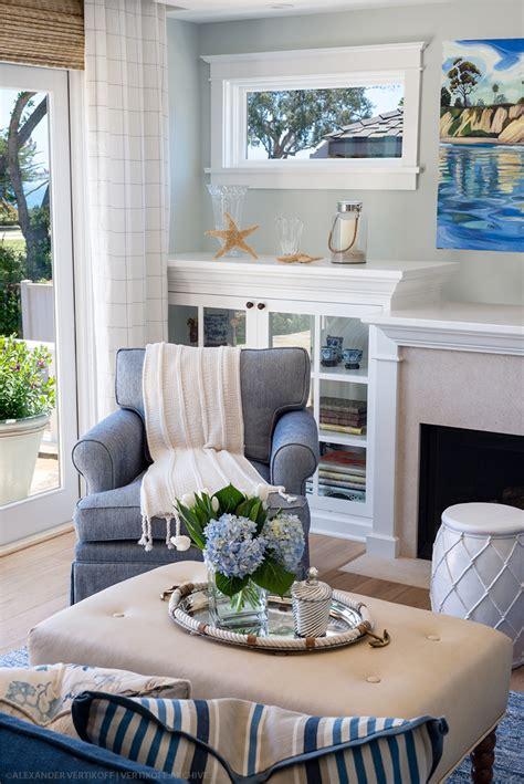 coastal california coastal style  room