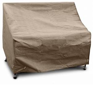 3 seat glider lounge cover outdoor furniture covers by With lawn furniture seat covers
