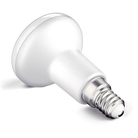 E14 LED Lampe R50 4,6W =35W 380lm 110° weiß von parlat