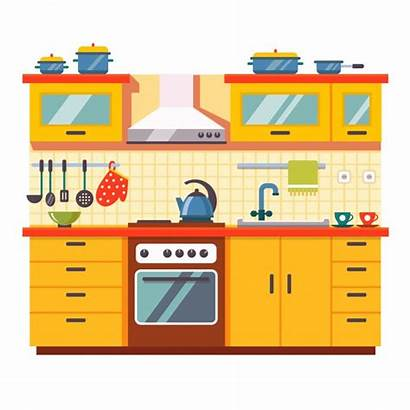 Clipart Kitchen Common While Cabinets Mistakes Purchasing