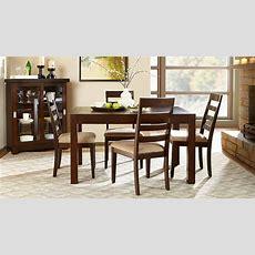 Affordable Casual Dining Room Sets  Eva Furniture