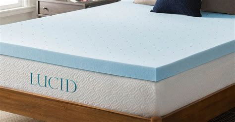 mattress sales today get memory foam mattress toppers on today some