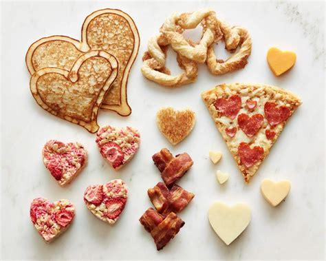valentines food food network heart shaped foods for valentine s day valentine s day recipes and ideas food
