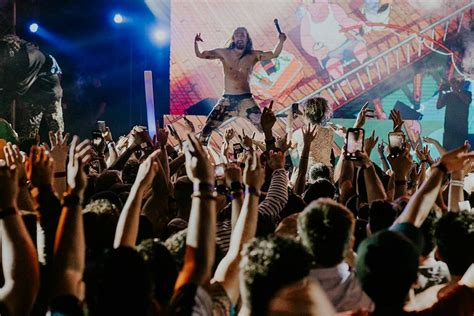 Kaaboo music festival is a san diego favorite. The Top Concerts In San Diego This Weekend - There San Diego