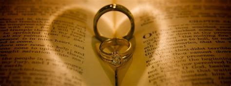 The Best Wedding Scripture Reading Ever (marriage