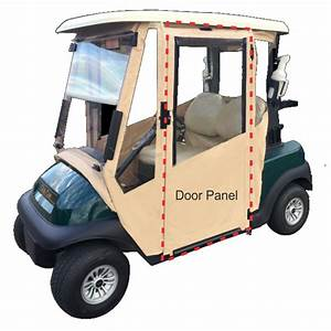 Club Car Ds Pre2000
