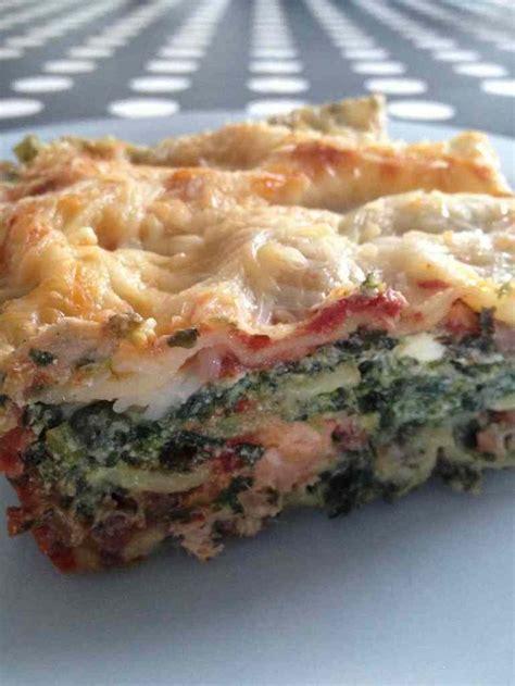cuisiner saumon frais 1000 idées sur le thème lasagne saumon sur
