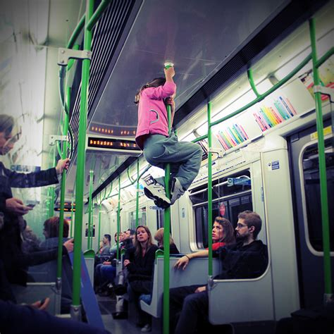 Fun Games To Play On The Tube | Londonist