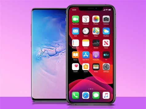 apple iphone pro max samsung galaxy weigh