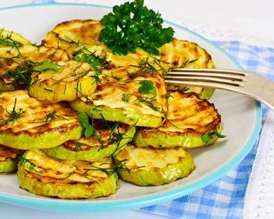 courgette cuisiner recette courgettes au fenouil