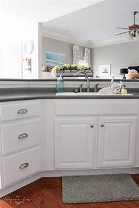 Install New Cabinet Pulls  The Easy Way