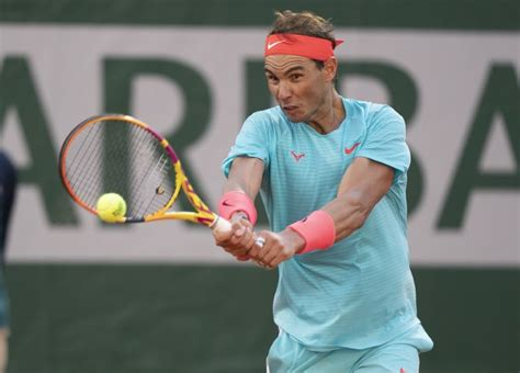 No pain, no gain for Nadal - Metro US