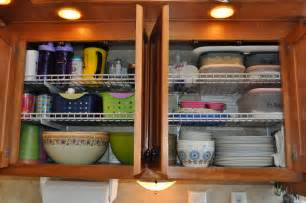 square kitchen canisters 24 easy rv organization tips