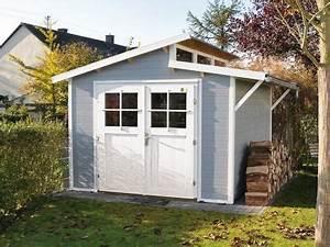 Gartenhaus Farbe Bilder : weka weka gartenhaus 226 grundriss 297 x 301 st rke 21 ~ Lizthompson.info Haus und Dekorationen