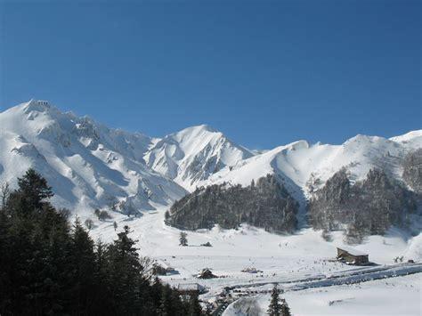 le mont dore montagnes site officiel des