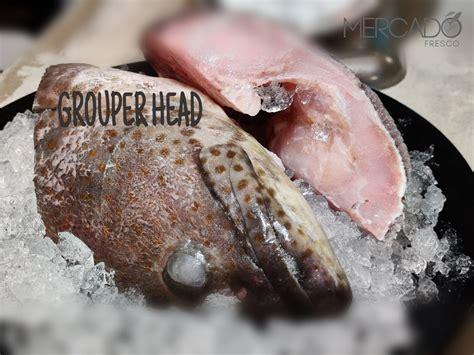 grouper piece