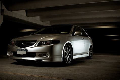 sold  acura tsx euro ra spec  speed mt westchester
