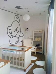 idee decoration chambre bebe mixte visuel 2 With deco chambre bebe mixte