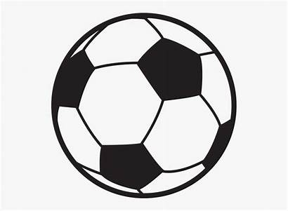 Soccer Ball Clipart Transparent Background Clipartkey