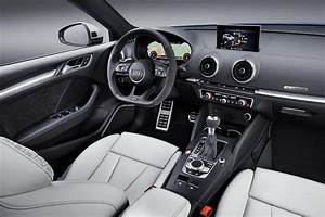 Audi Rs3 Sportback  U2013 Onewheee