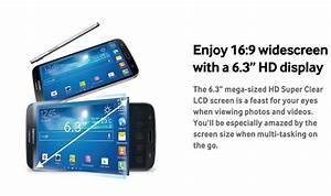 Samsung Galaxy Mega 6 3 I9200 User Manual Guide